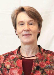 Friederike Möckel Seminarleiterin